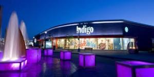 Indigo Books and Music EDI