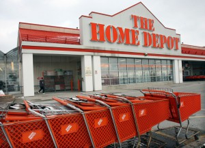 The Home Depot Vendor EDI