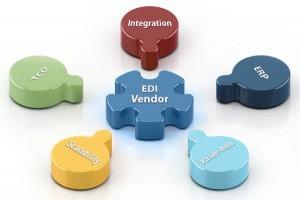 EDI Data Integration
