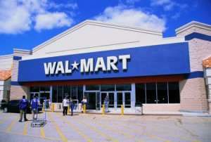 Walmart Purchase Order Testing