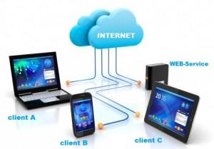 EDI Web-Service