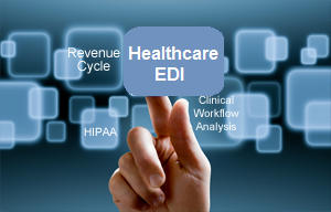 UnitedHealthcare EDI transactions