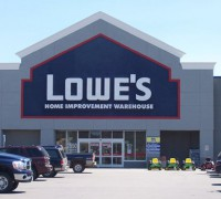 lowes edi requirements