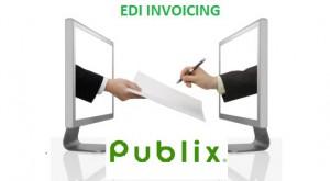 PUBLIX EDI INVOICES