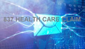 837 health care claim