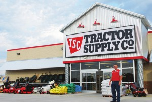 810 Invoice Tractor Supply