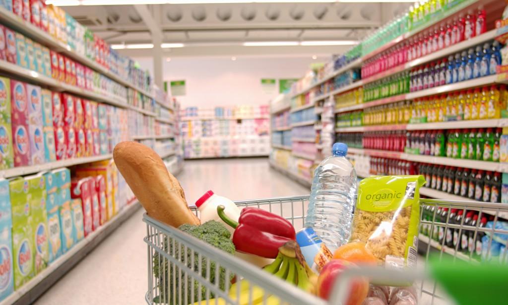 grocery edi