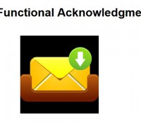 997 Functional Acknowledgment