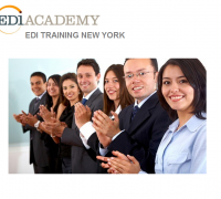 EDI TRAINING NEW YORK