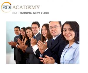 EDI TRAINING NEW YORK