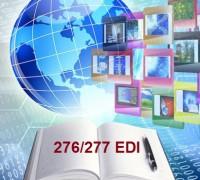 EDI claims