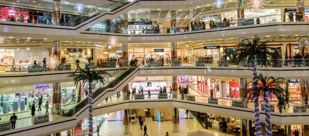 EDI retail solution