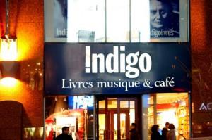 Indigo Books EDI Initiative