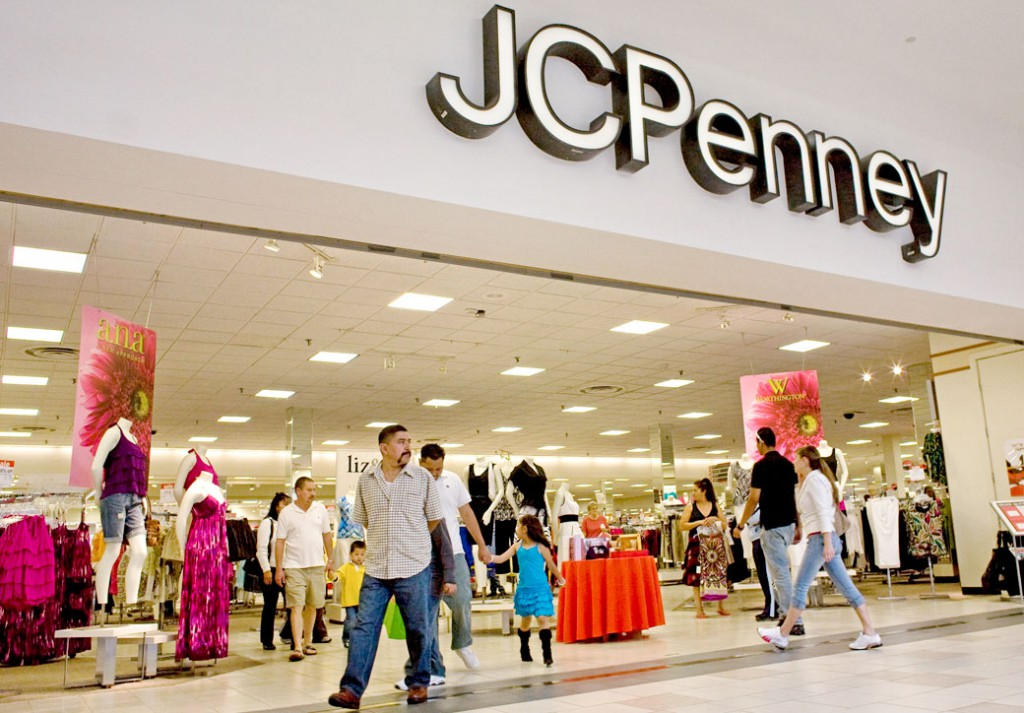 JCPenny Vendor Requirements