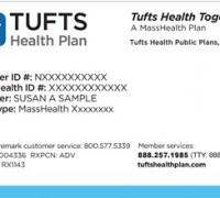 Tufts Health Plan EDI