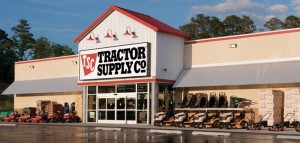 Tractor Supply Company EDI FAQs