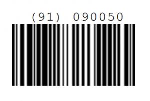 UCC 128 Bar Code