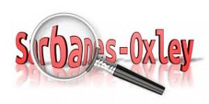 EDI Sarbanes-Oxley