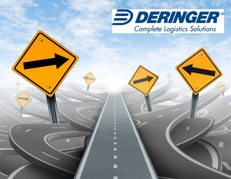 Deringer EDI Solution