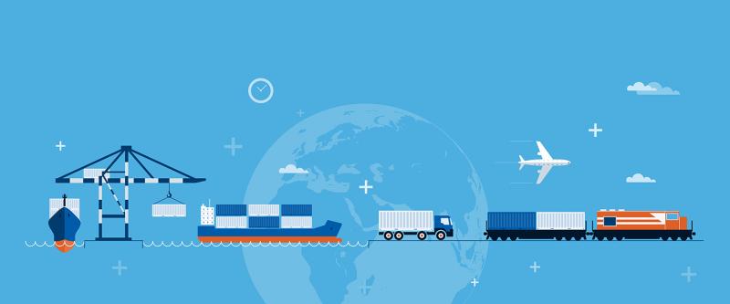 EDI Logistics Terms