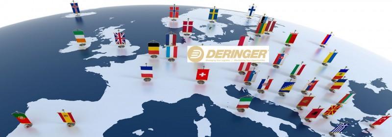 Deringer EDI FAQs