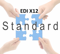 EDI X12 Standard