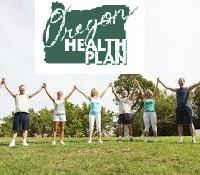 Oregon Health Plan EDI