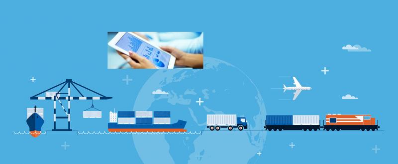 EDI Logistics adoption