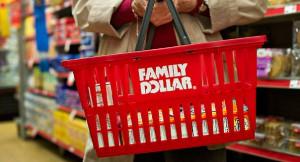 Family Dollar Invoice