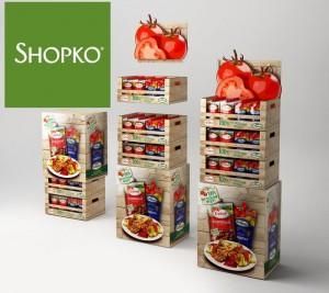 Shopko EDI 850