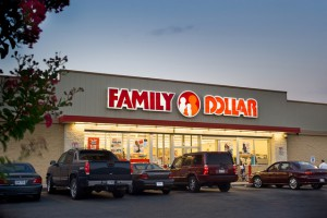 Family Dollar Purchase Order