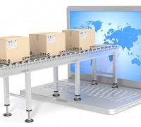 warehousing edi transactions