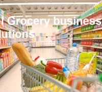 EDI Grocery business solutions
