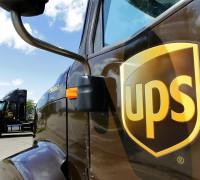 UPS EDI