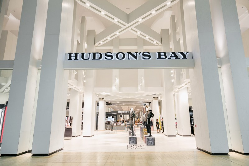 856 ASN Hudson's Bay