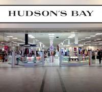EDI Solution Hudson's Bay