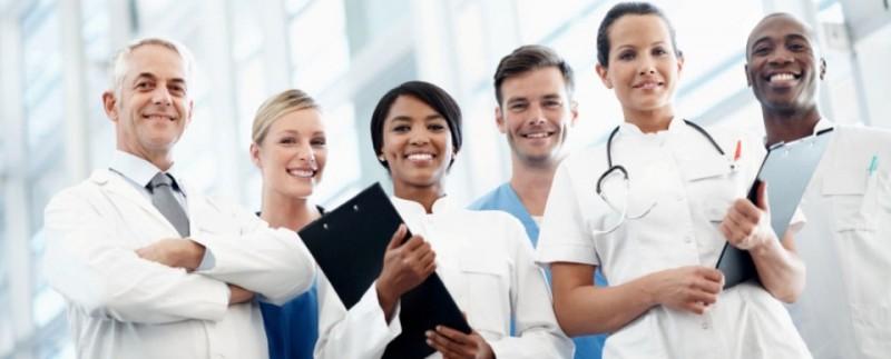 EDI Health Care