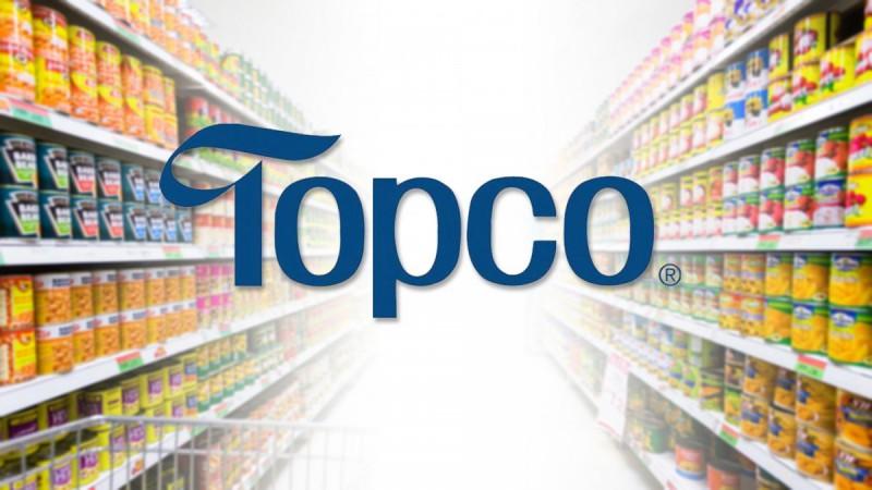 Topco EDI Production