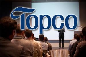 Topco 880 EDI