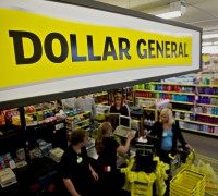 Dollar General EDI