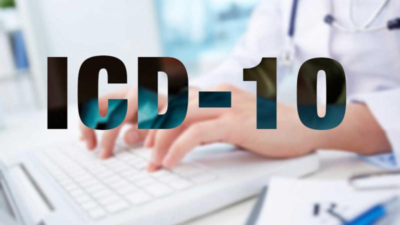 ICD-10 Compliance