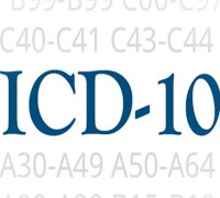 ICD-10 transition