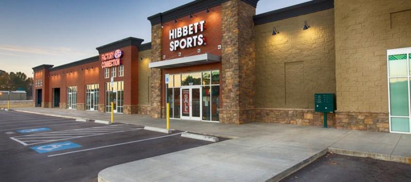 Hibbett EDI Merchandise