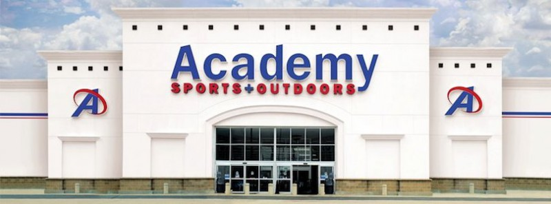 academy sports outdoors hours edi pack tulsa clearance close does open items sporting goods shopping initiative requirements general data comments