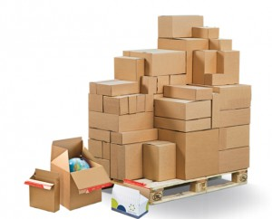 Shipping Carton Specifications