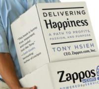 Zappos EDI Transactions