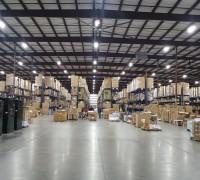 Warehouse EDI