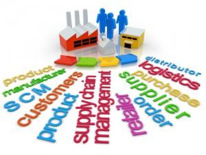 Logistics EDI Applications