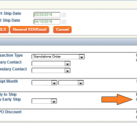 Zappos EDI Photo Purchase Orders