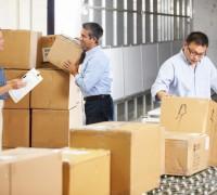 Zappos EDI Master Shipping Carton